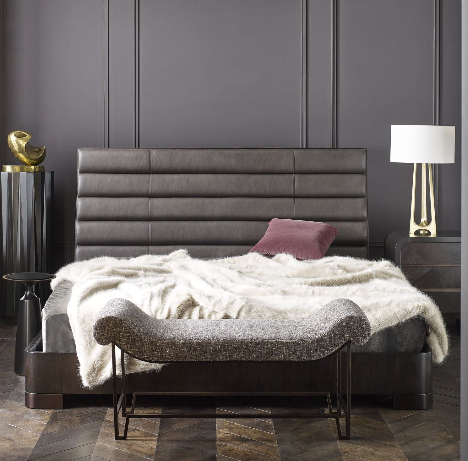 Miami Bedroom Design Trends for 2020   Decor House Furniture